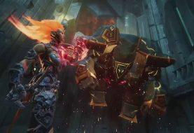 Darksiders III наконец получает Abyssal Armor в новом DLC