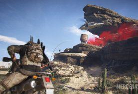 Ghost Recon Wildlands получает гибридный режим BattleRoyale