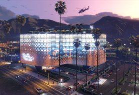 В GTA 5 Online скоро откроют казино