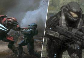 Halo: Reach: 18 минут геймплея