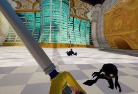 Анонсировано новое дополнение для Kingdom Hearts VR Experience