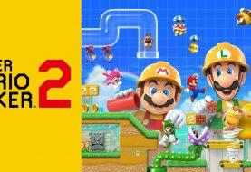 Super Mario Maker 2 стала самой продаваемой игрой в Британии