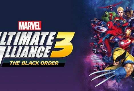 Презентация Marvel Ultimate Alliance 3: The Black Order