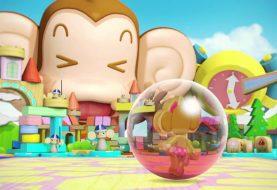 Super Monkey Ball: Banana Blitz HD: Анонсирующий трейлер