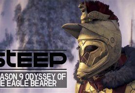Steep: Геймплейный трейлер 9 сезона