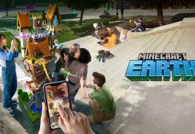 Бета-тестирование Minecraft Earth уже началось