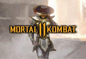 Mortal Kombat 11: Sindel вновь воспрянет голосом