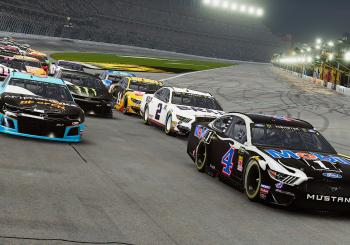 NASCAR Heat 4 запустит свои двигателя в сентябре