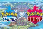 Pokemon Sword And Shield: Новые покемоны, персонажи и Гигантамаксинг