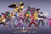 В Power Rangers: Battle for the Grid завезли обновление с новыми персонажами и многим другим