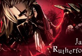 CODE VEIN: Трейлер Jack Rutherford