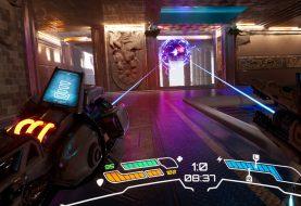 Telefrag VR: Трейлер запуска