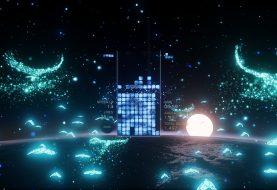 Tetris Effect: Анонсирующий трейлер