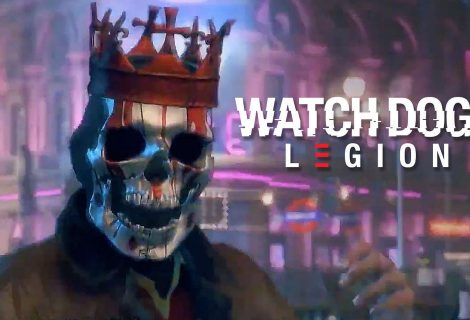 Ubisoft приглашает фанатов создаnm музыку для Watch Dogs Legion
