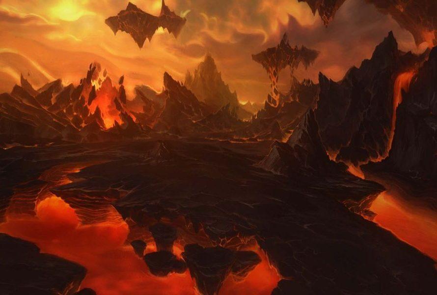 Blizzard возрождают один из любимых режимов среди фанатов в World of Warcraft