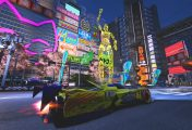 Xenon Racer: Трейлер обновления контента № 3