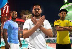 FIFA 20: Геймплейный трейлер Volta
