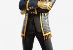Новые скины и роботы-уничтожители в X Сезоне Fortnite