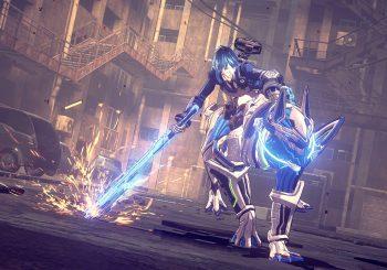 Astral Chain обзавелась крутым геймплейным роликом
