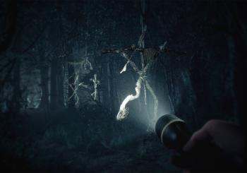 Новый трейлер Blair Witch показывает нам ужасающие красоты леса