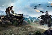 Call of Duty: Black Ops 4 получил новый крутой тактический байк