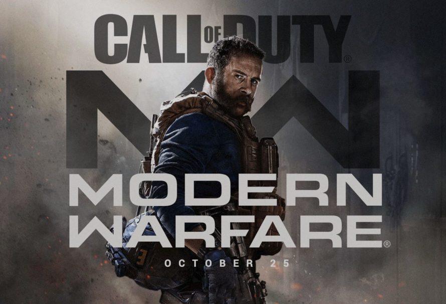 Call Of Duty: Modern Warfare показала новый геймплейный ролик мультиплеера