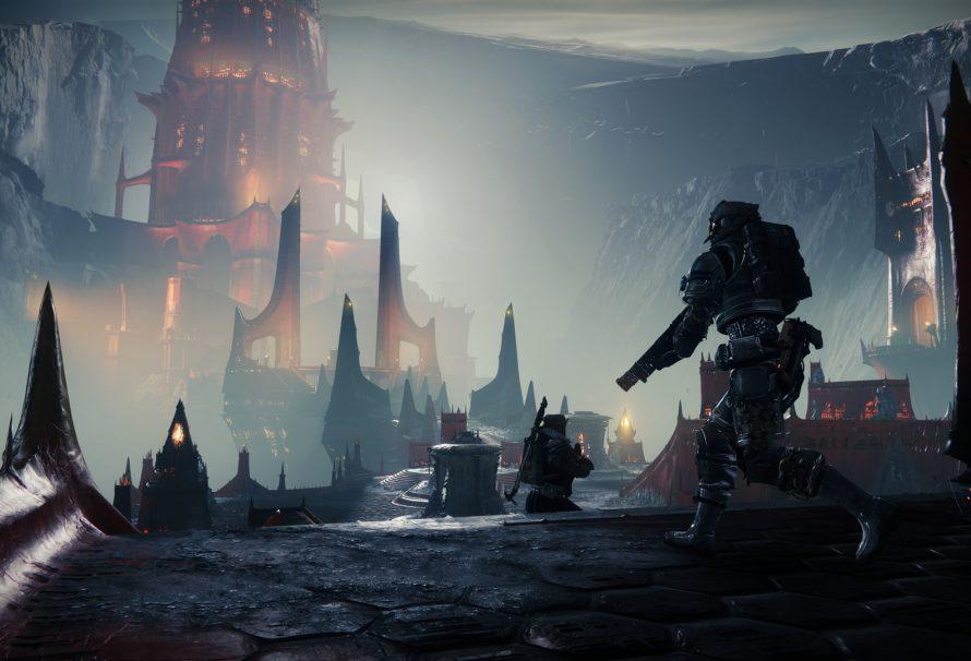 Destiny 2 дает возможность перенести свои сохранения и персонажей на Steam
