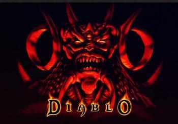 В оригинальное Diablo теперь можно играть в вашем браузере