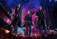 Devil May Cry 5 и Blair Witch были добавлены в Xbox Game Pass