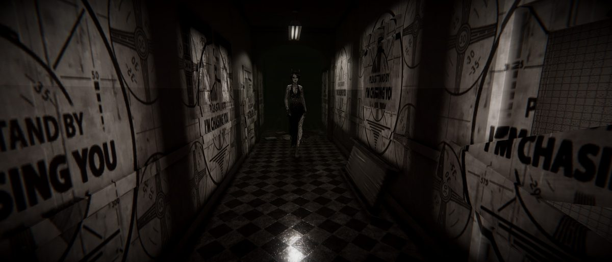 Обзор Dollhouse: Хоррор без хоррора