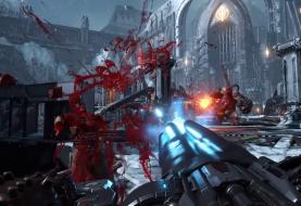 Мультиплеерная часть Doom Eternal обещает быть веселой