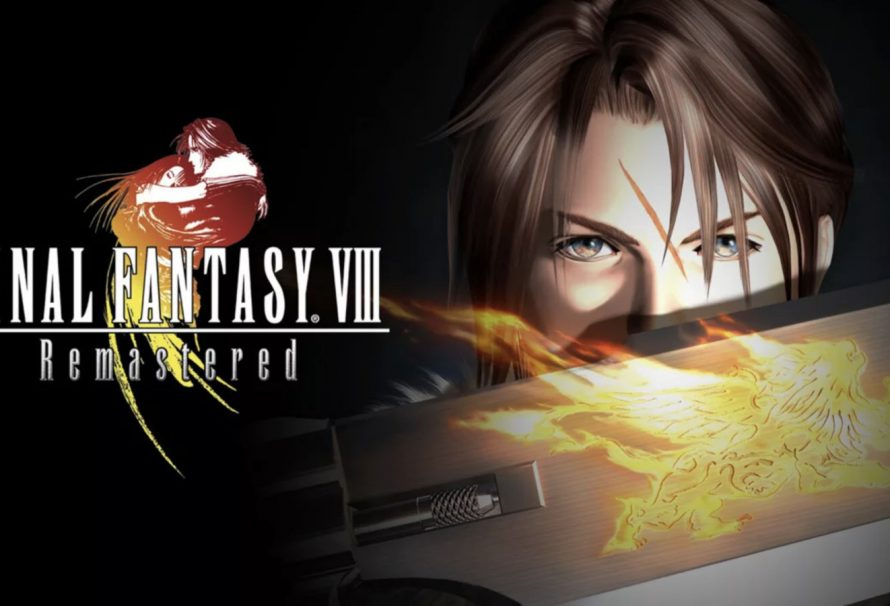 Final Fantasy 8 Remastered получила дату релиза