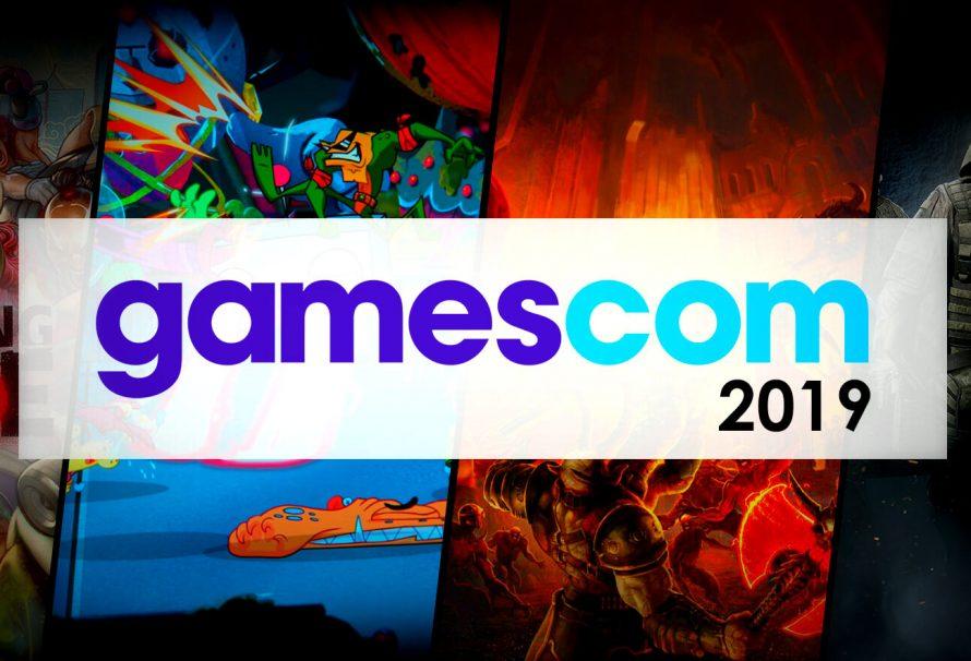 SEGA анонсирует крупную ААА игру во время открытия Gamescom 2019
