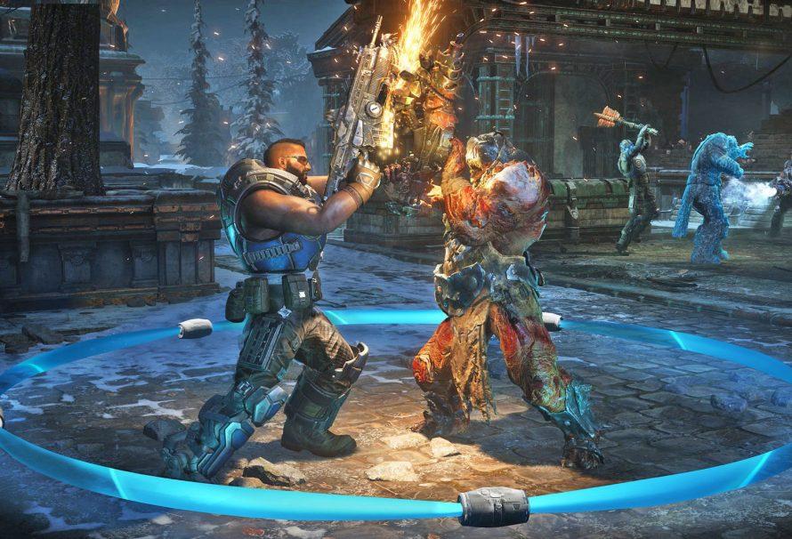 Кампания и Horde Mode в игре Gears 5, будут показаны на Gamescom 2019