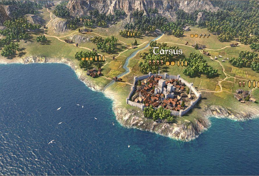 Knights of Honor II: Sovereign была анонсирована на Gamescom