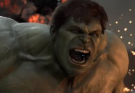 Marvel's Avengers получила официальный геймплейный трейлер