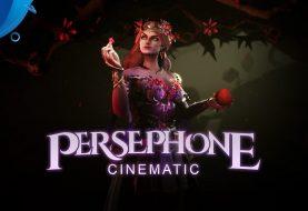 SMITE: Трейлер Persephone