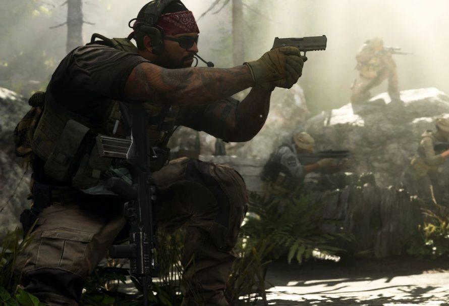 В новой Call of Duty: Modern Warfare вероятней всего будет новый Battle Royale