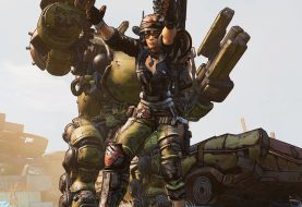 Borderlands 3: Трейлер персонажа Moze