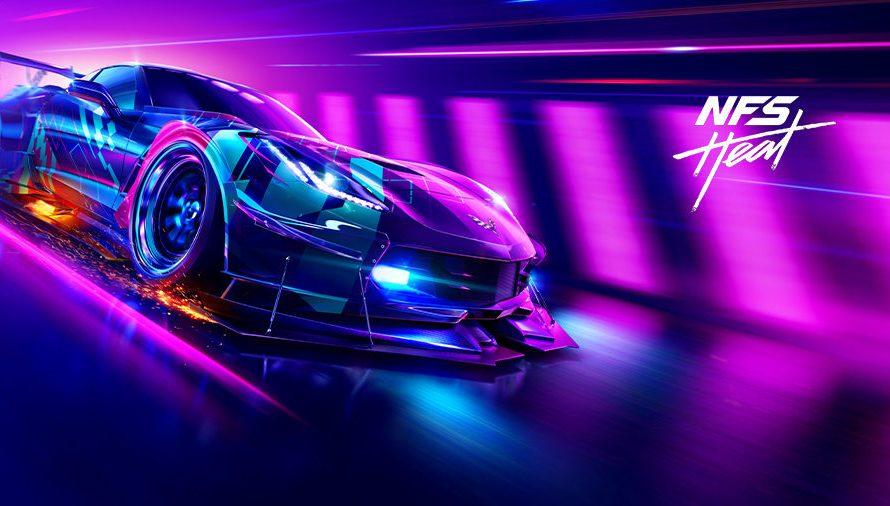 Следующая игра серии Need for Speed имеет подзаголовок Heat (плюс официальный трейлер)