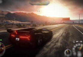На сайте Need For Speed был запущен таймер до премьеры игры