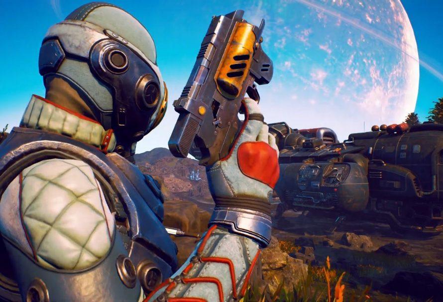 The Outer World – новый геймплейный ролик и обещания разработчиков