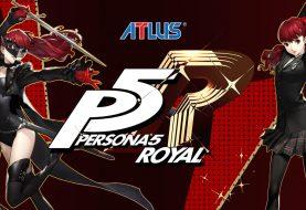Persona 5 Royal: Трейлер для нового сезона на Gamescom 2019