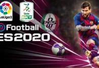 PES 2020 заполучила лицензию итальянской Seria A