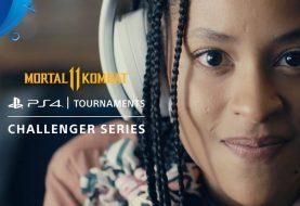 PS4: Challenger Series турниры среди игроков