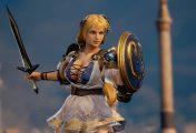 В Soulcalibur VI добавят Cassandra и Haohmaru из Samurai Shodown