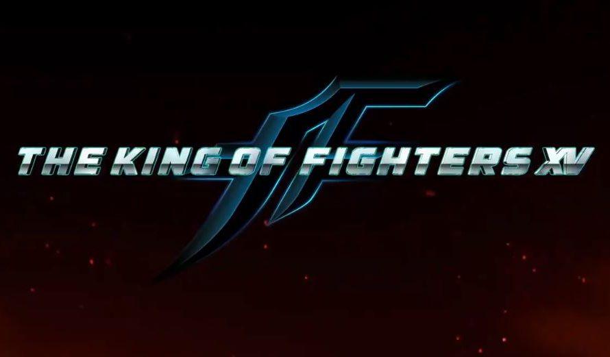 SNK сообщила о разработке The King of Fighters XV на EVO 2019