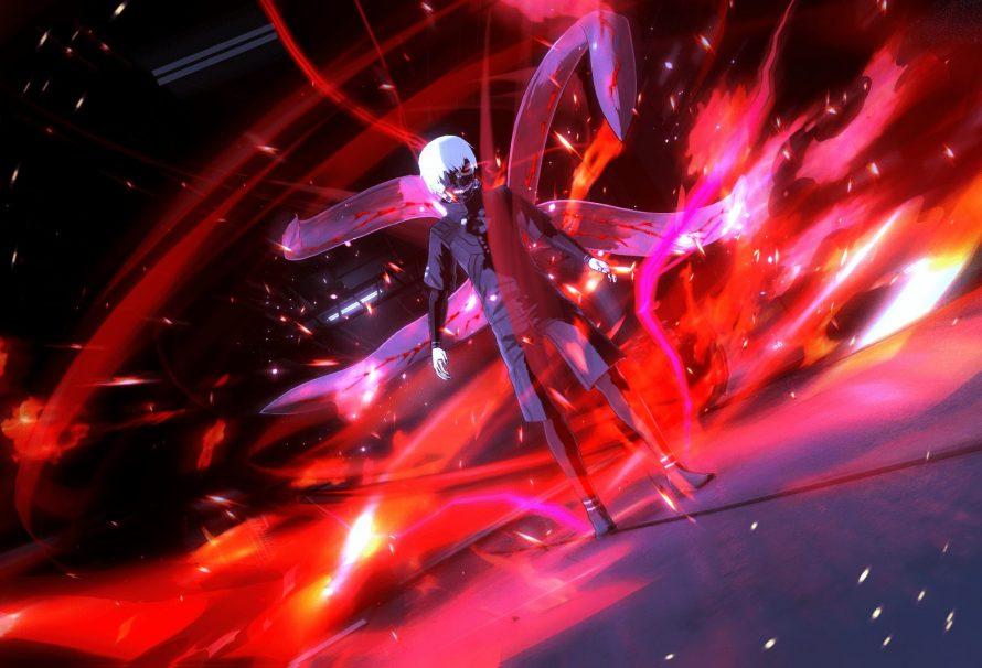 Tokyo Ghoul: re Call to Exist: Анонсирующий трейлер