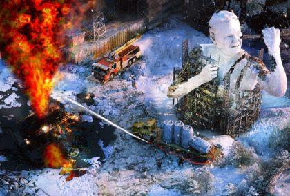 Wasteland 3 взяла штурмом Gamescom со своим новым трейлером