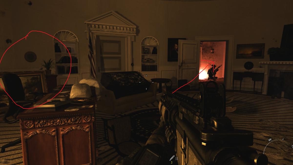 Гайд Call of Duty: Modern Warfare 2 • Дотошный исследователь